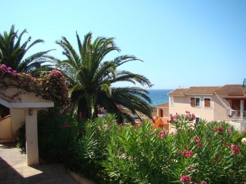 Casa singola con bella vista mare in vendita a Castelsardo Loc. Lu Bagnu
