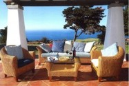 fantastic sea view villa for sale in Sardinia