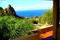 Costa Paradiso, fantastic sea view villa for sale in Sardinia