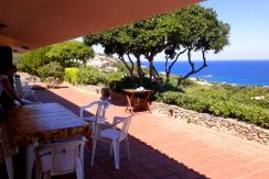 nice villa for sale in sardinia in the residential park of portobello aglientu