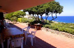 nice villa for sale in sardinia in the residential park of portobello aglientu