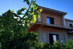 semi detached villa for sale in sardinia, Santa Maria Coghinas