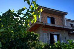 semi detached villa for sale in sardinia, Santa Maria Coghinas