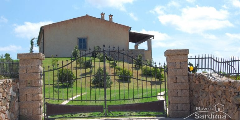 Aglientu house for sale in sardinia AGL-MR-S1-36