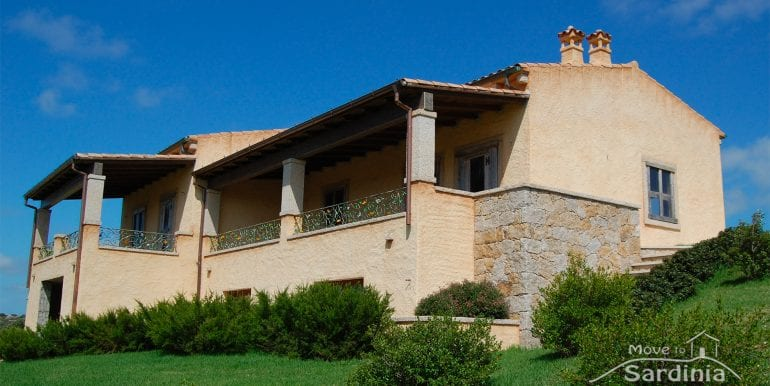Aglientu house for sale in sardinia AGL-MR-S1-37