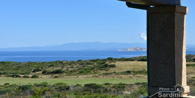 Aglientu house for sale in sardinia AGL-MR-S1-43