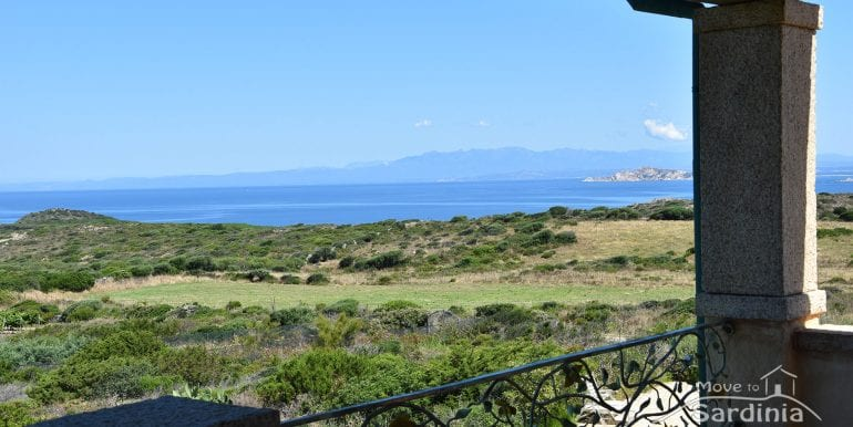 Aglientu house for sale in sardinia AGL-MR-S1-45