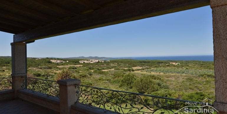 Aglientu house for sale in sardinia AGL-MR-S1-46