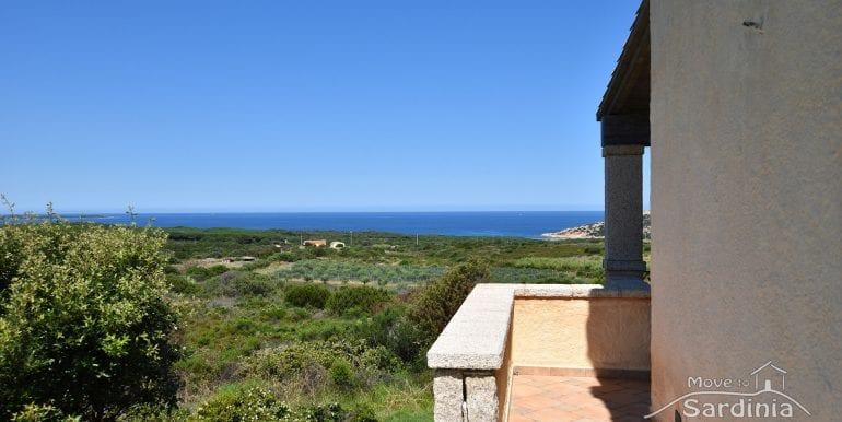 Aglientu house for sale in sardinia AGL-MR-S1-47
