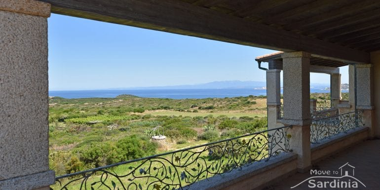 Aglientu house for sale in sardinia AGL-MR-S1-48