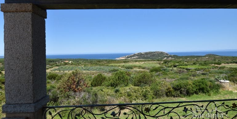 Aglientu house for sale in sardinia AGL-MR-S1-49