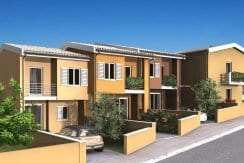 looking for property for sale in sardinia, terraced houses for sale in valledoria