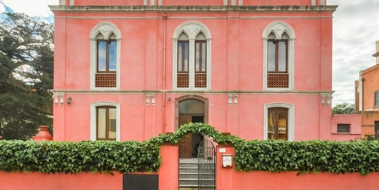 Historic house for sale in sardinia 1