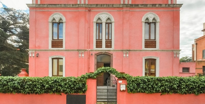 Historic house for sale in sardinia