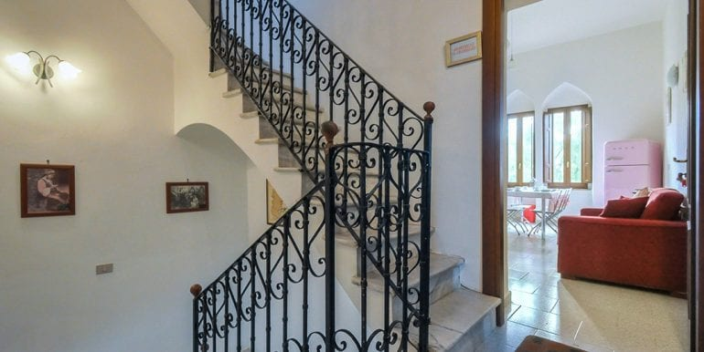 Historic house for sale in sardinia 3