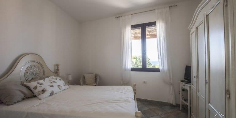 sea view apartment for sale in Valledoria-10