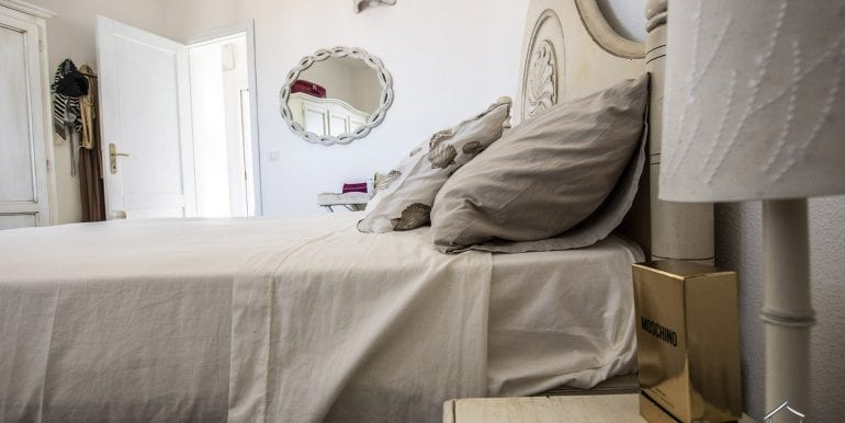sea view apartment for sale in Valledoria-11