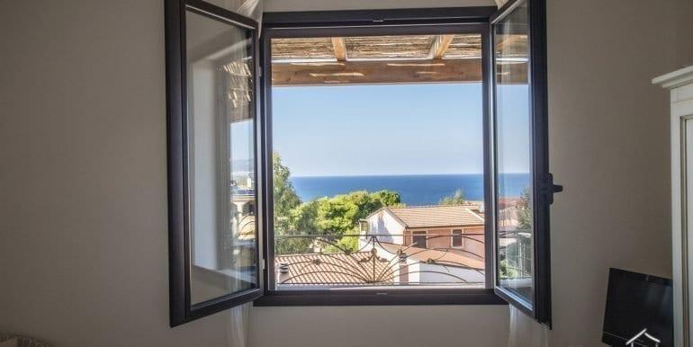 sea view apartment for sale in Valledoria-12
