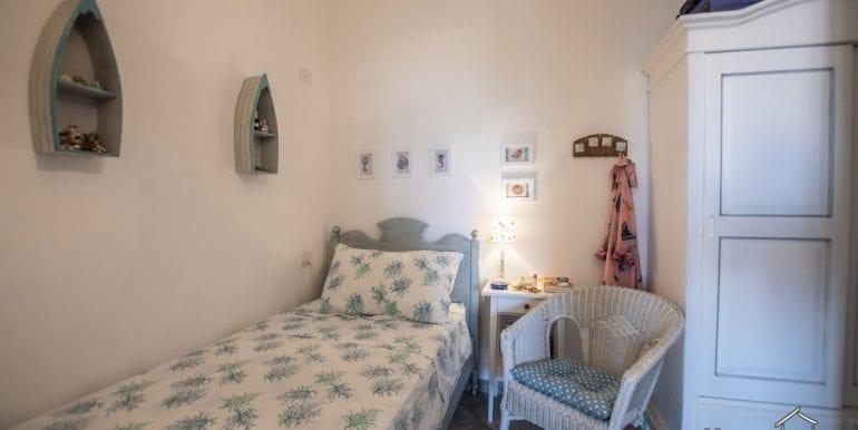 sea view apartment for sale in Valledoria-13