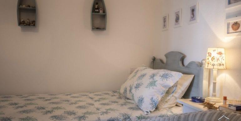 sea view apartment for sale in Valledoria-14