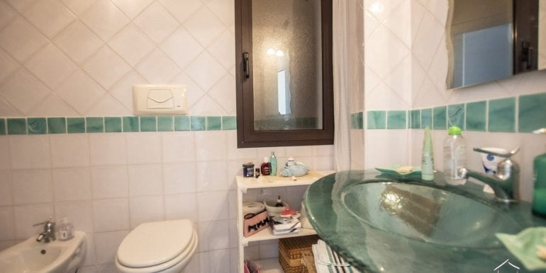 sea view apartment for sale in Valledoria-15