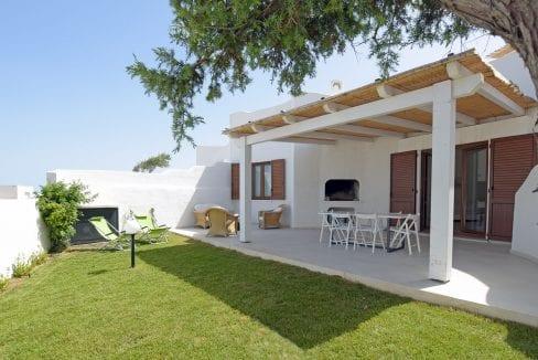 Villa for rent in Valledoria