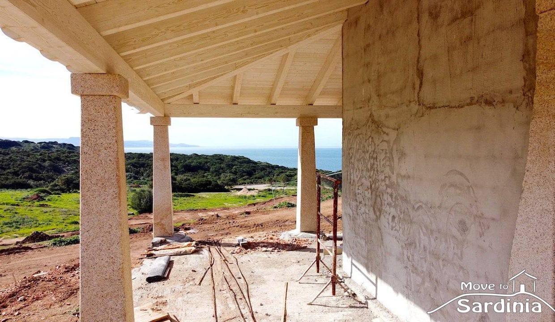 villa for sale in Sardinia TR-SH-48