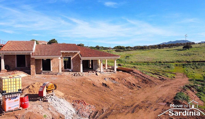 villa for sale in Sardinia TR-SH-49