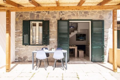 holiday apartment to rent Sardinia