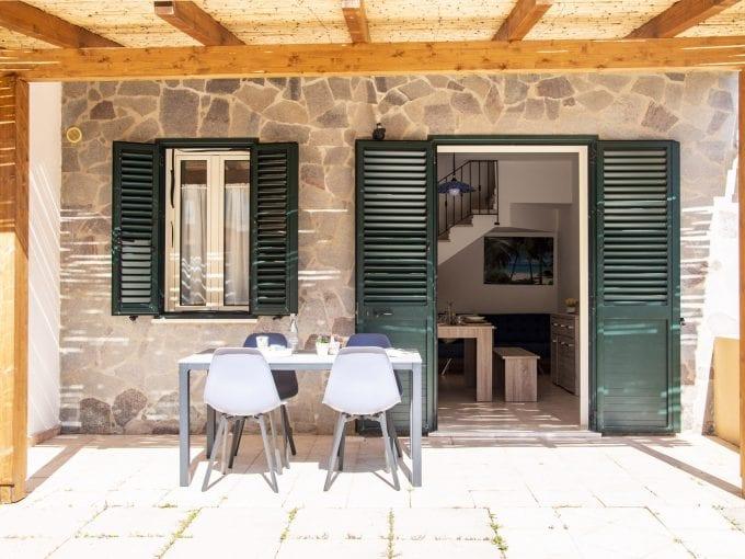 holiday apartment to rent Sardinia