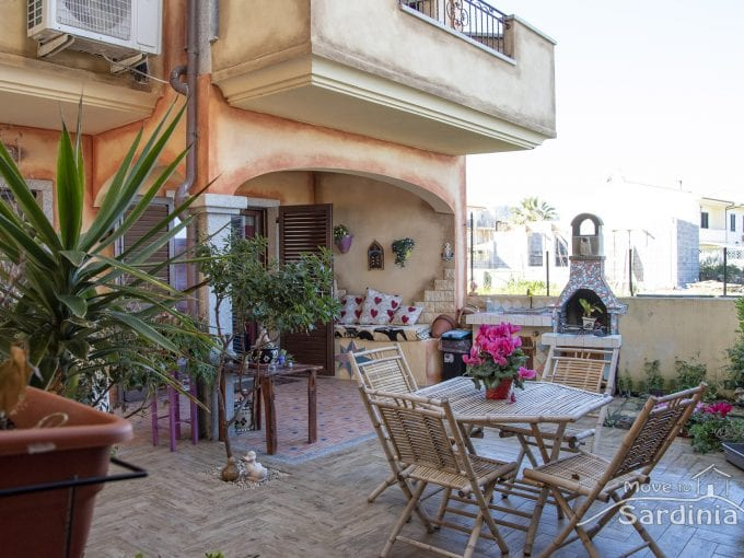 Sardinia house for sale in Valledoria