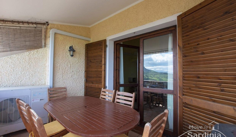 Castelsardo cheap apartment for sale in Sardinia CS-SG-13
