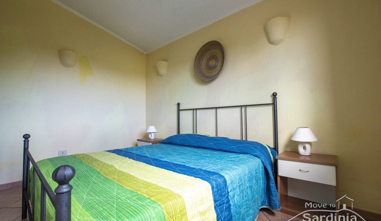 Castelsardo cheap apartment for sale in Sardinia CS-SG-15