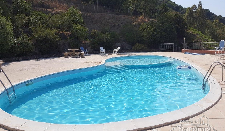 Castelsardo cheap apartment for sale in Sardinia CS-SG-18