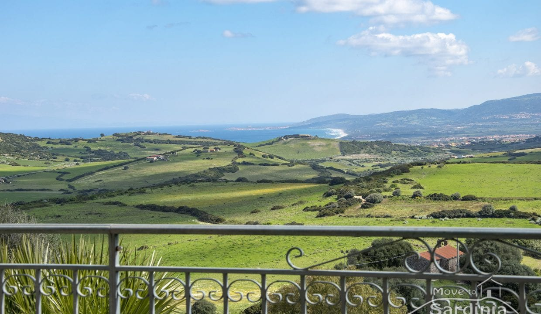 Castelsardo cheap apartment for sale in Sardinia CS-SG-3