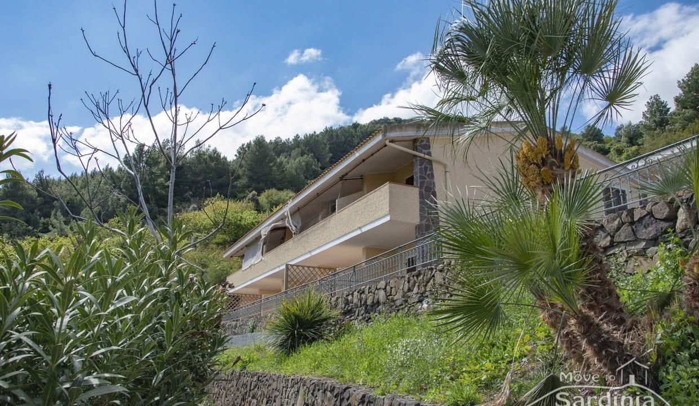 Castelsardo cheap apartment for sale in Sardinia CS-SG-4