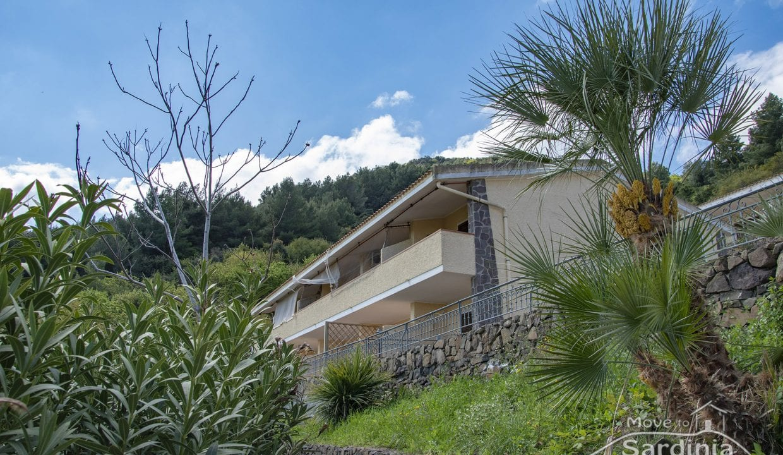 Castelsardo cheap apartment for sale in Sardinia CS-SG-5