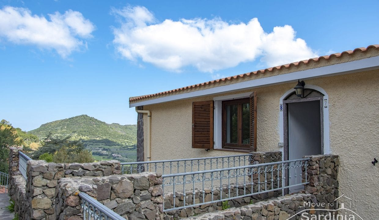 Castelsardo cheap apartment for sale in Sardinia CS-SG-6