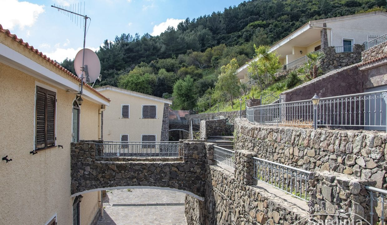 Castelsardo cheap apartment for sale in Sardinia CS-SG-7