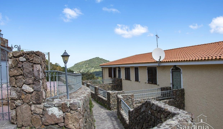 Castelsardo cheap apartment for sale in Sardinia CS-SG-8