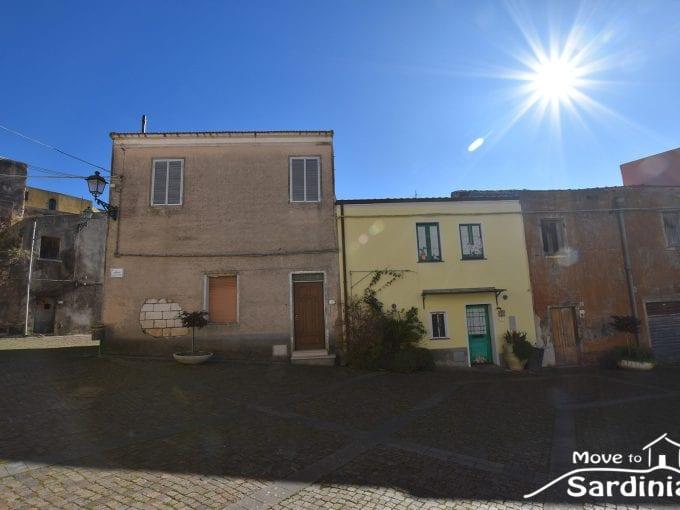 Sardinia house for sale in Sedini