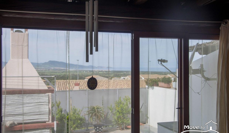 Badesi Villa for sale in Sardinia BDI-J-48