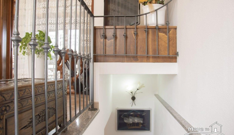 Badesi Villa for sale in Sardinia BDI-J-50