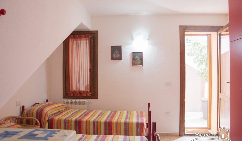Badesi Villa for sale in Sardinia BDI-J-51