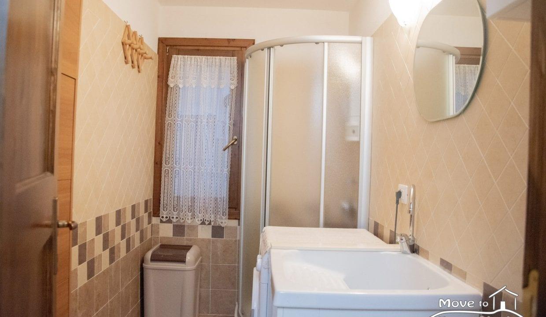 Badesi Villa for sale in Sardinia BDI-J-53