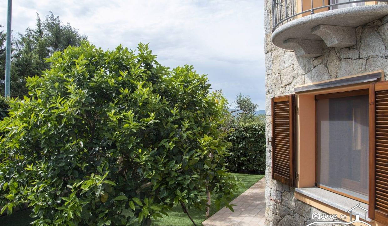 Badesi Villa for sale in Sardinia BDI-J-67