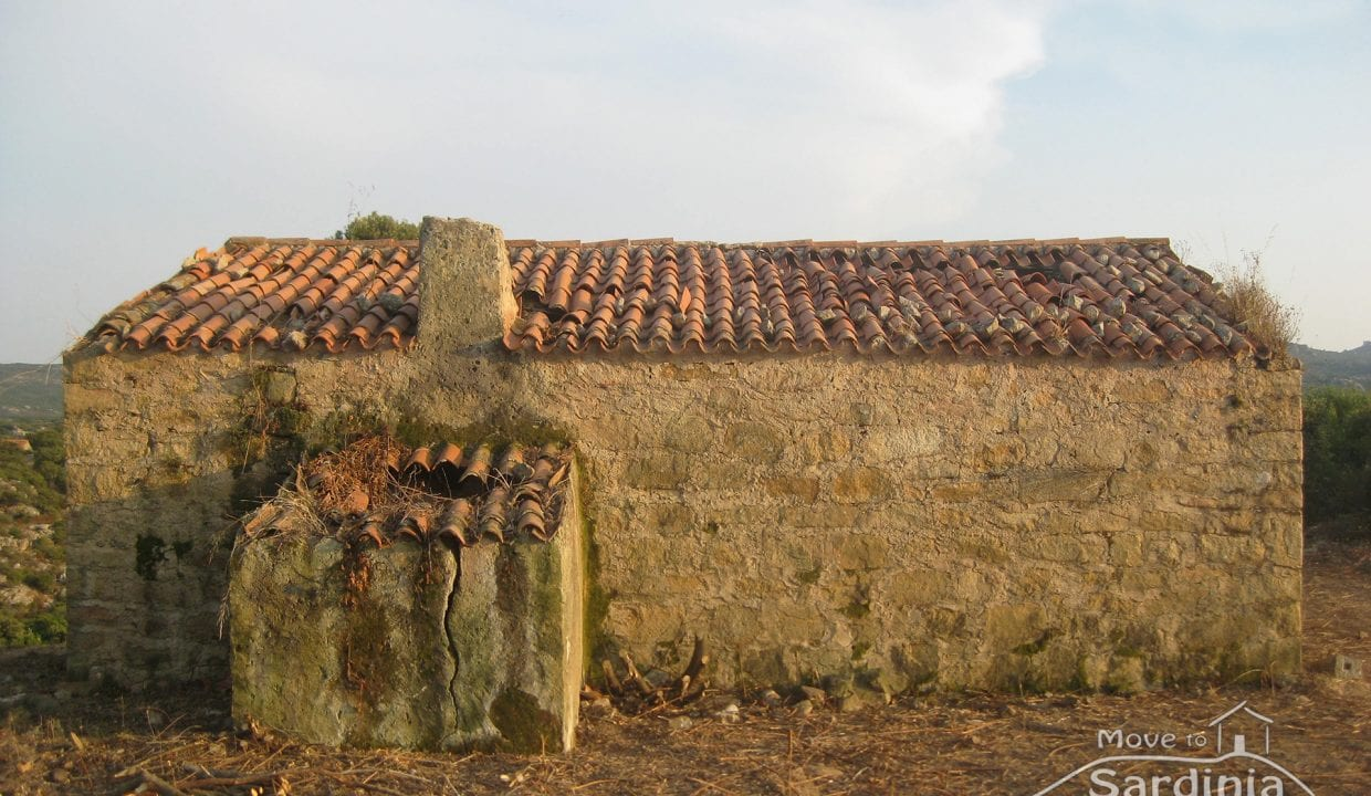 Country house for sale in Sardinia TR-CU-30