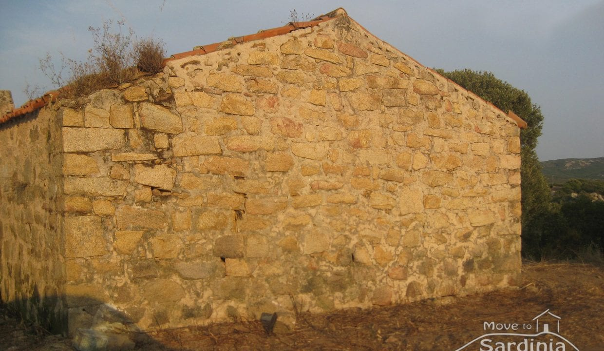 Country house for sale in Sardinia TR-CU-31