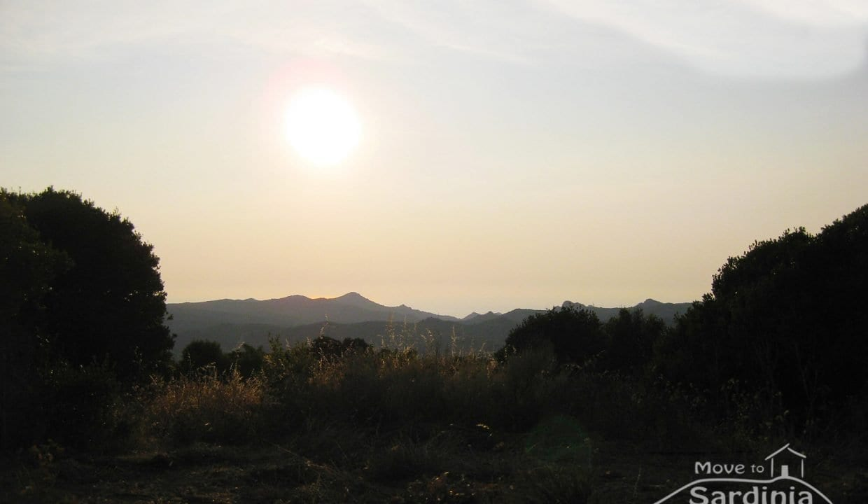 Country house for sale in Sardinia TR-CU-35