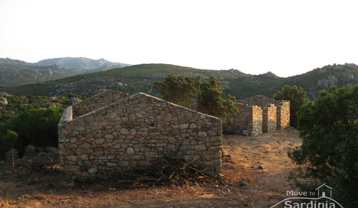 Country house for sale in Sardinia TR-CU-36